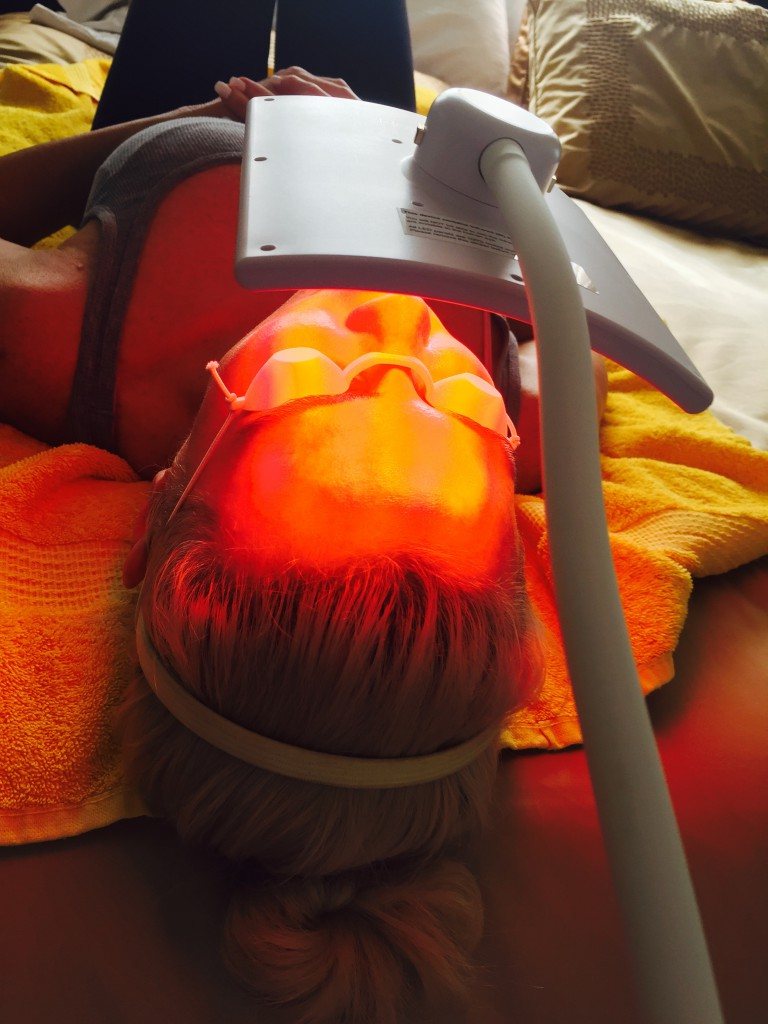 Light Up Your Life With LED Light Therapy!