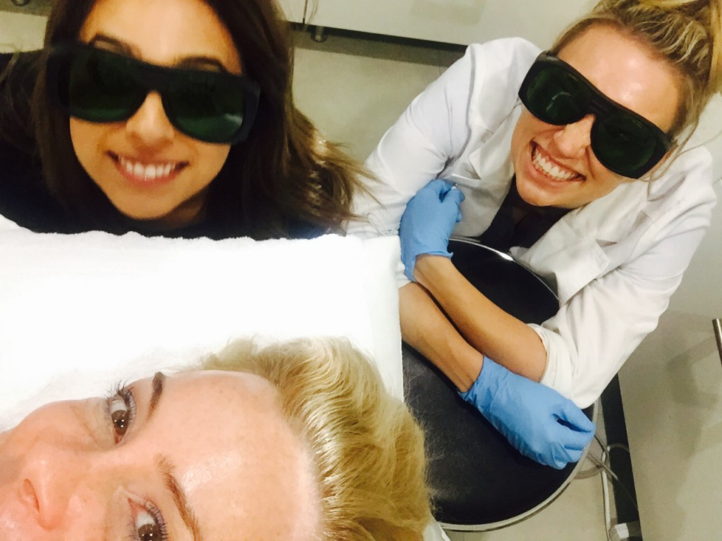 Light Up Your Face With IPL Photo Facial!