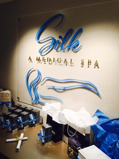 SILK MED SPA GRAND OPENING!
